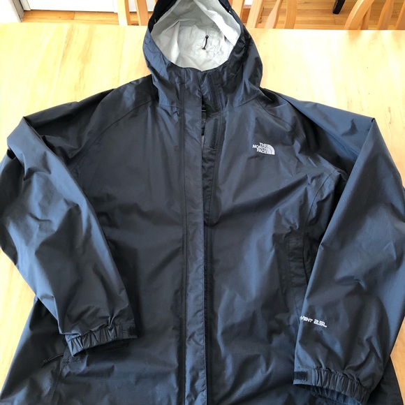 b89a2acdb The North Face Hyvent 2.5L Jacket XL Women's